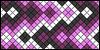 Normal pattern #25918 variation #49317