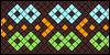 Normal pattern #31334 variation #49338