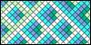 Normal pattern #30880 variation #49345