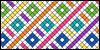 Normal pattern #40012 variation #49380