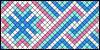 Normal pattern #32261 variation #49386