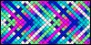 Normal pattern #27360 variation #49389