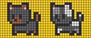 Alpha pattern #39188 variation #49393