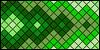 Normal pattern #18 variation #49395