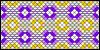 Normal pattern #17945 variation #49416