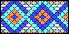 Normal pattern #40022 variation #49433