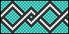 Normal pattern #28895 variation #49435