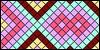 Normal pattern #25981 variation #49457