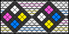 Normal pattern #37805 variation #49491
