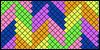 Normal pattern #25961 variation #49534