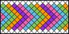 Normal pattern #20800 variation #49543