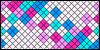 Normal pattern #23611 variation #49566