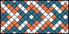 Normal pattern #2480 variation #49567