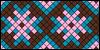Normal pattern #37075 variation #49581