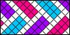 Normal pattern #25463 variation #49587