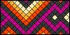 Normal pattern #37141 variation #49595