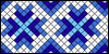 Normal pattern #23417 variation #49603