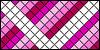 Normal pattern #17356 variation #49617