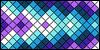 Normal pattern #39123 variation #49618