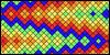 Normal pattern #24638 variation #49638