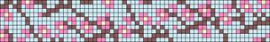 Alpha pattern #39942 variation #49644