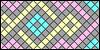 Normal pattern #40016 variation #49651