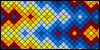Normal pattern #248 variation #49652