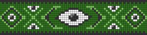 Alpha pattern #37813 variation #49660