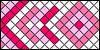 Normal pattern #17993 variation #49687