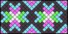 Normal pattern #23417 variation #49709