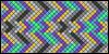 Normal pattern #39889 variation #49716