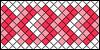 Normal pattern #33629 variation #49725