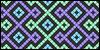 Normal pattern #40018 variation #49736