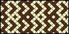 Normal pattern #3416 variation #49757