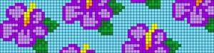 Alpha pattern #26970 variation #49764