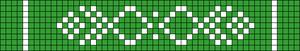 Alpha pattern #16218 variation #49773