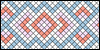 Normal pattern #11003 variation #49783