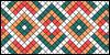 Normal pattern #26955 variation #49828