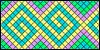 Normal pattern #7900 variation #49851