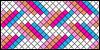 Normal pattern #31210 variation #49866
