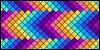 Normal pattern #2244 variation #49869