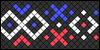 Normal pattern #31368 variation #49874