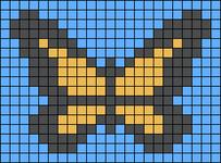 Alpha pattern #36818 variation #49891