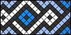 Normal pattern #40016 variation #49900