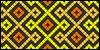 Normal pattern #40018 variation #49953