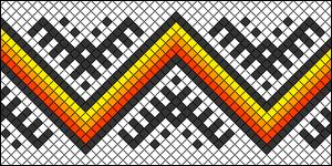Normal pattern #40000 variation #49979
