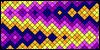 Normal pattern #24638 variation #49982