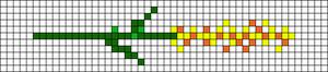 Alpha pattern #35516 variation #49997