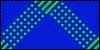 Normal pattern #9845 variation #50000