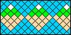 Normal pattern #17435 variation #50001